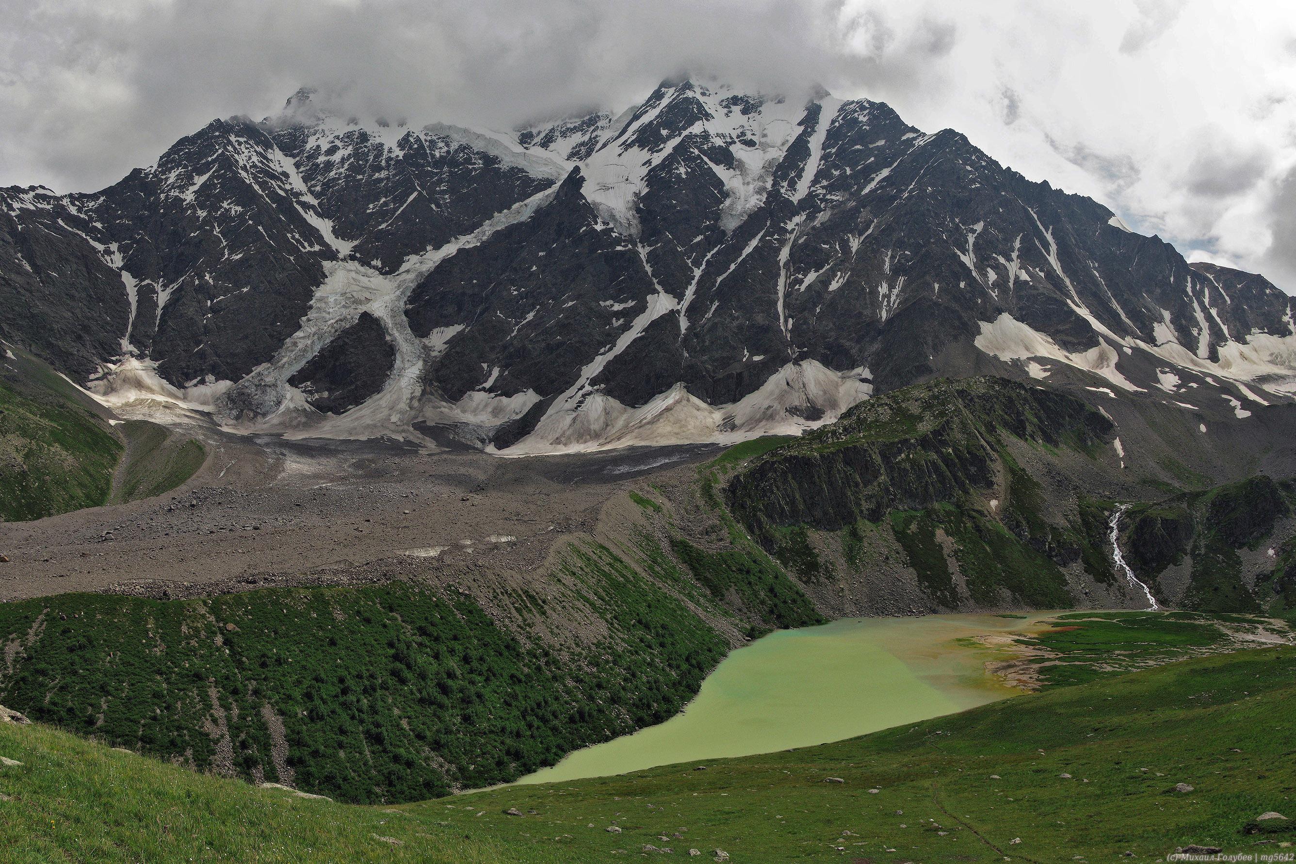 озеро донгузорун маршрут