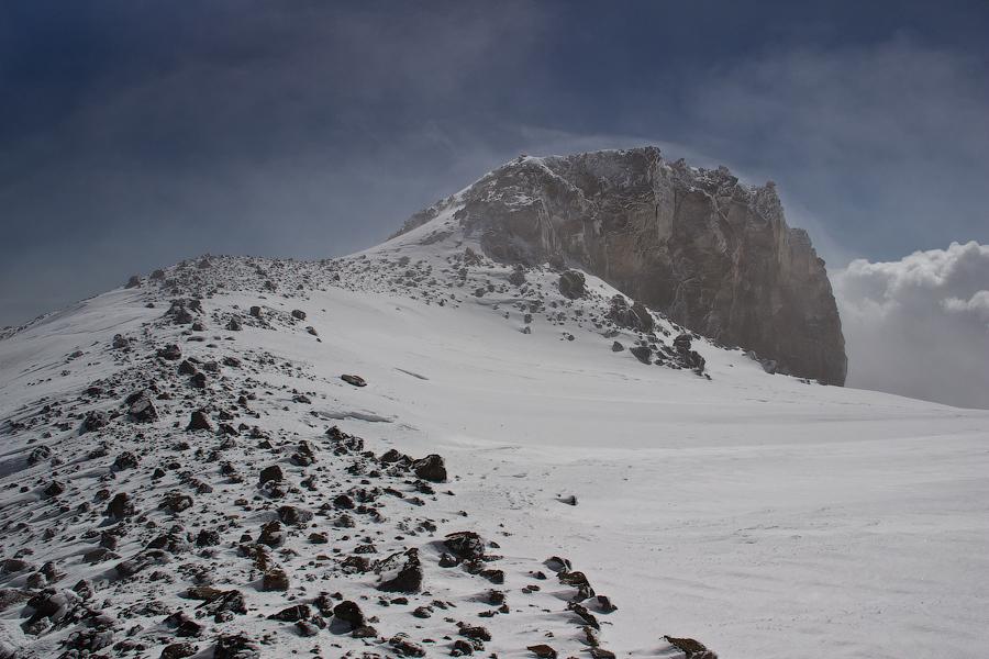 скалы Фрешфилда