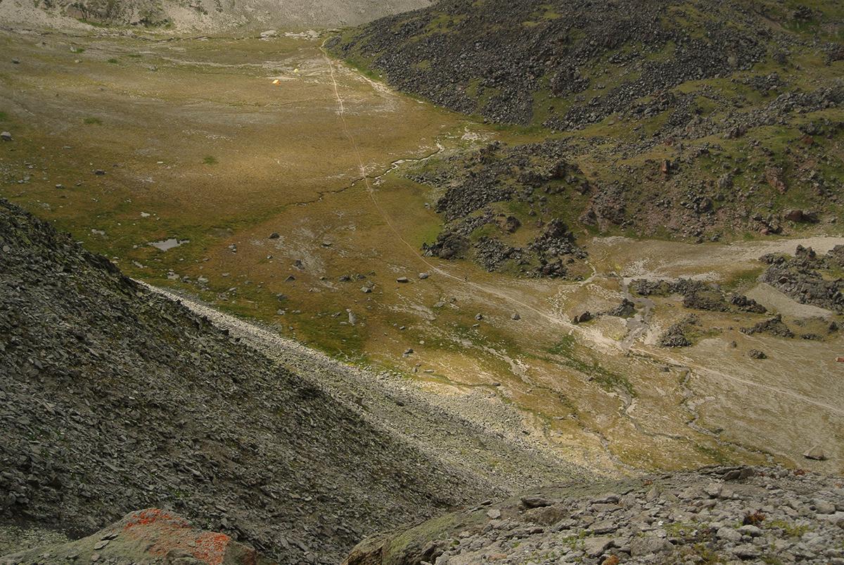восхождение на эльбрус по пути первопроходцев