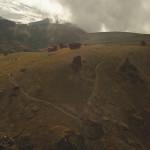 поход в приэльбрусье