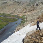 восхождение на эльбрус с юга через ущелье терскол