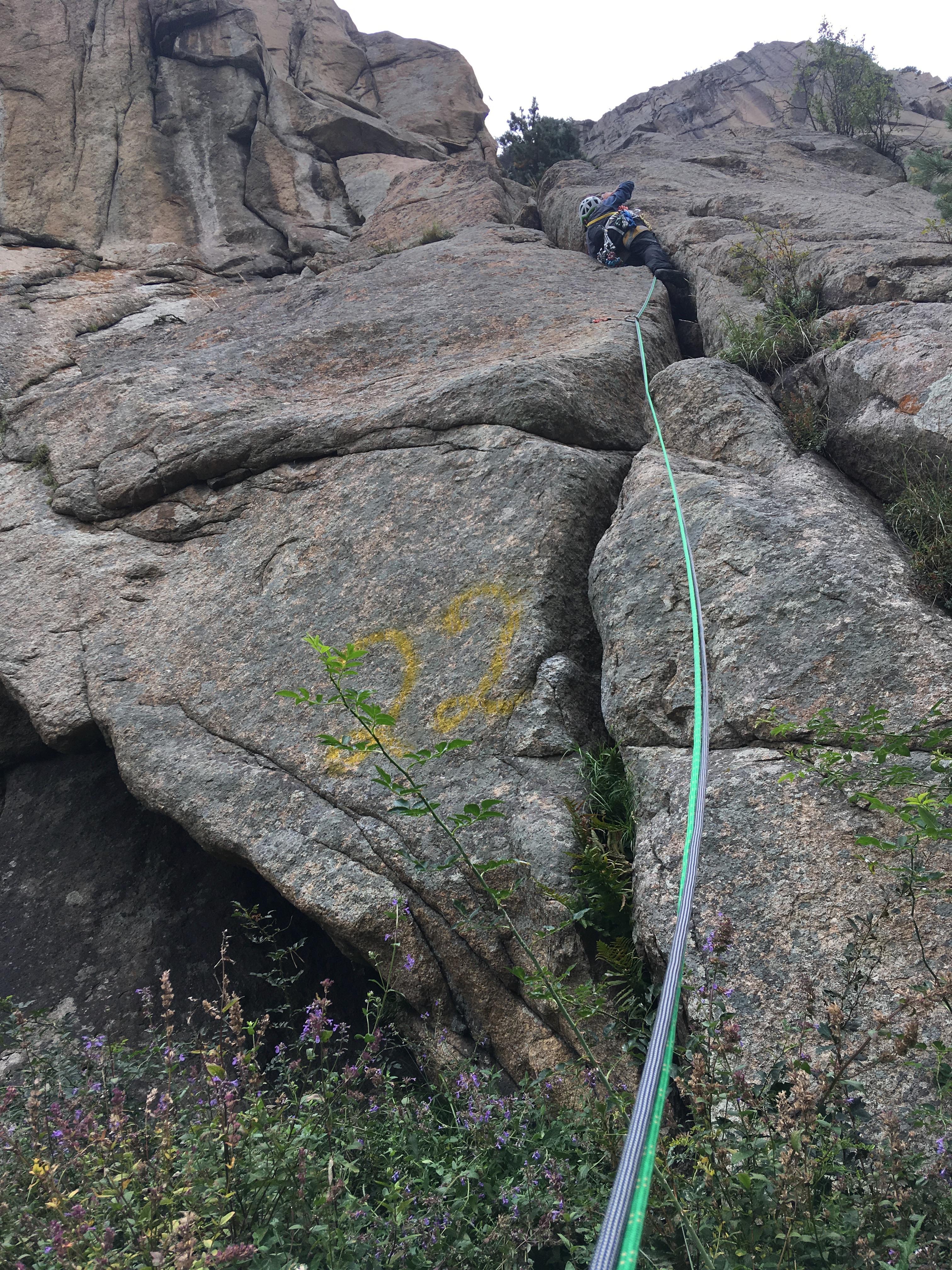 скалолазные маршруты Приэльбрусья