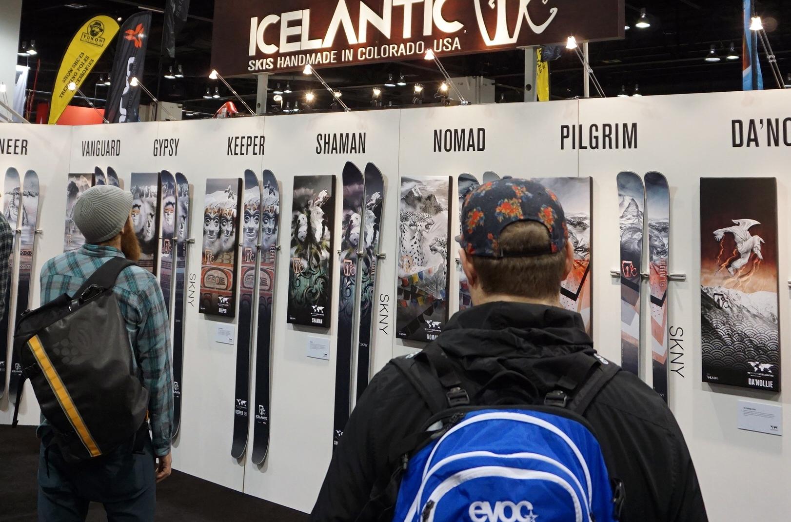 icelantic 2015/16