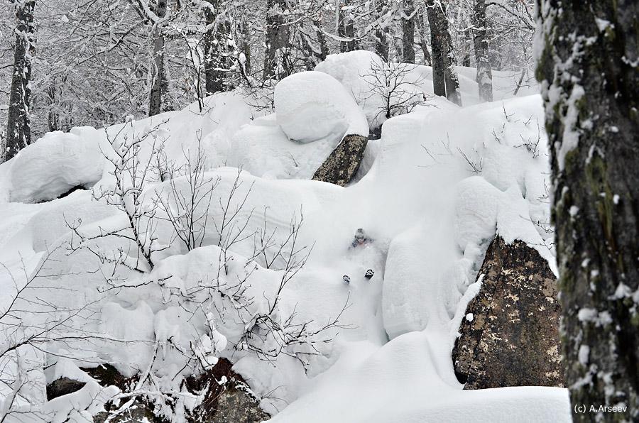 Широ. Фото: А.Арсеев