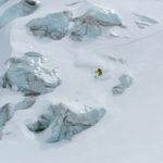 le ski de randonne a l'Elbrus