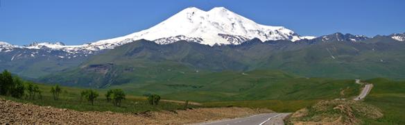 Ascension de Elbrus assistance logistique